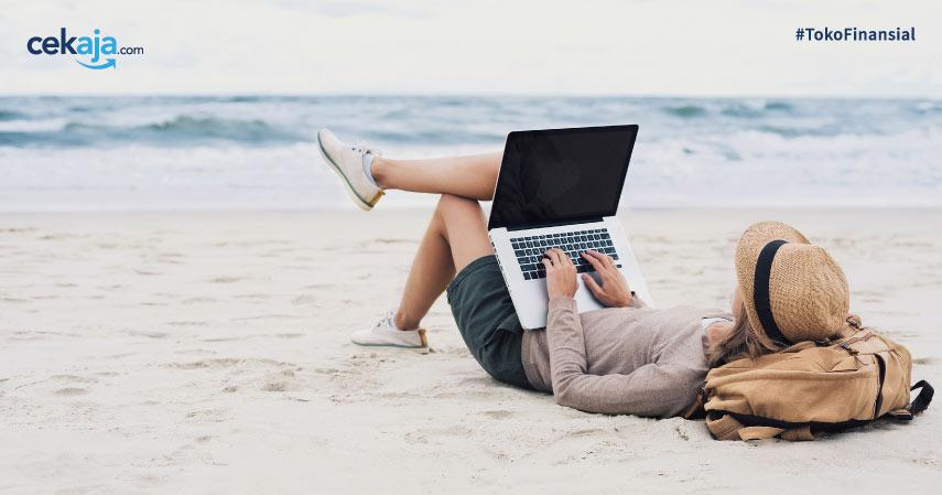 Menjadi Freelance atau Karyawan Kantoran? Ini Perbandingannya!