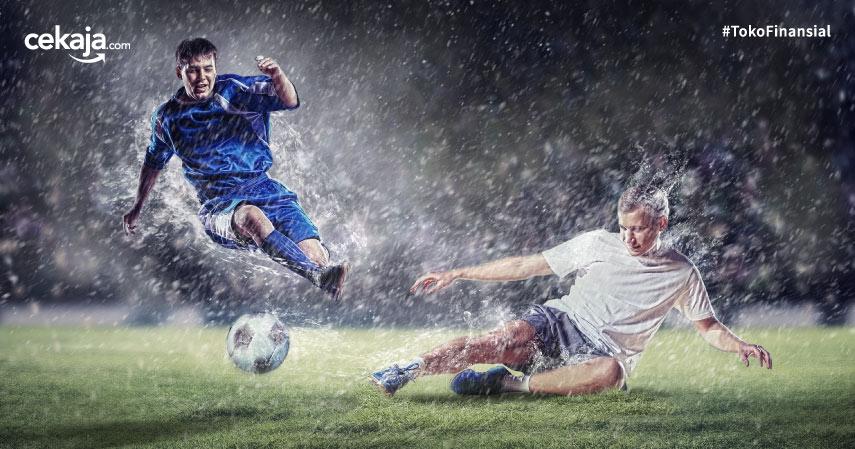 Chelsea vs Arsenal Rivalitas Penuh Gengsi Dua Tim Ibu Kota
