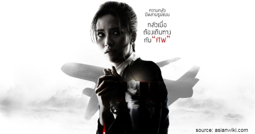 4bhia Phobia - Ini Dia 10 Film Horror Thailand Paling Seram Sepanjang Masa