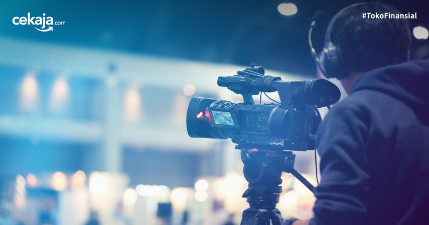 Bisnis Videografi: 6 Langkah yang Bisa Kamu Terapkan Biar Sukses!