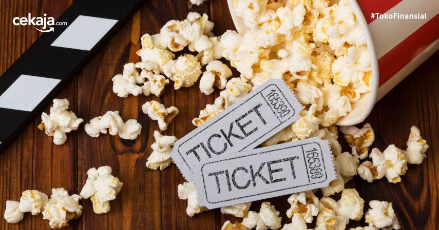 Hai Movie Lover, Ini Daftar 10 Film yang Bisa Kamu Tonton di Tahun 2020