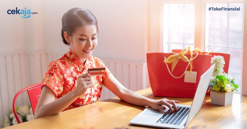 diskon belanja online kartu kredit bank mayapada