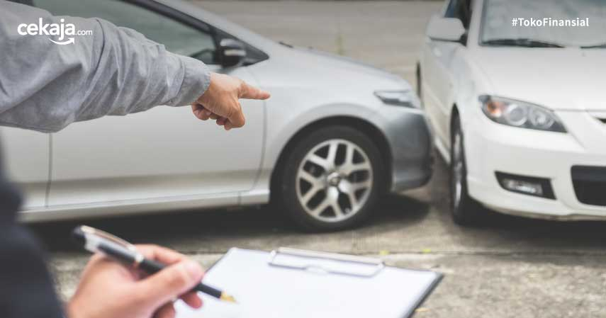 Asuransi Mobil Online Terbaik 2021