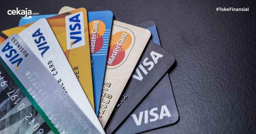 Pilihan Kartu Kredit untuk Freelancer Berpenghasilan Tak Tetap