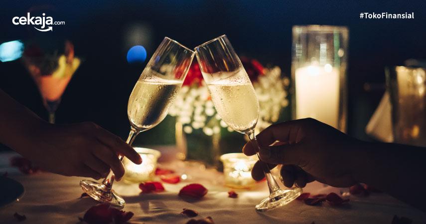 10 Restoran Romantis untuk Dinner di Bogor, Ajak Pasanganmu ke Sini!