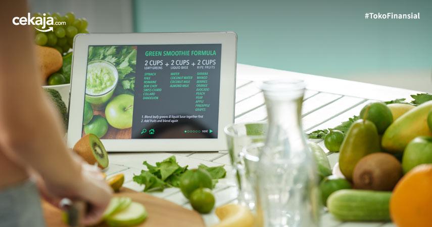 aplikasi memasak android dan iphone