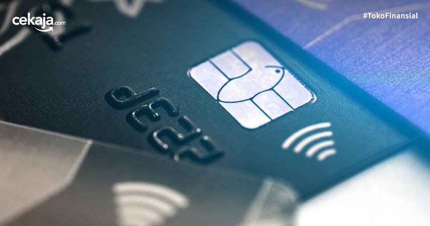 daftar kartu kredit dari bank mega