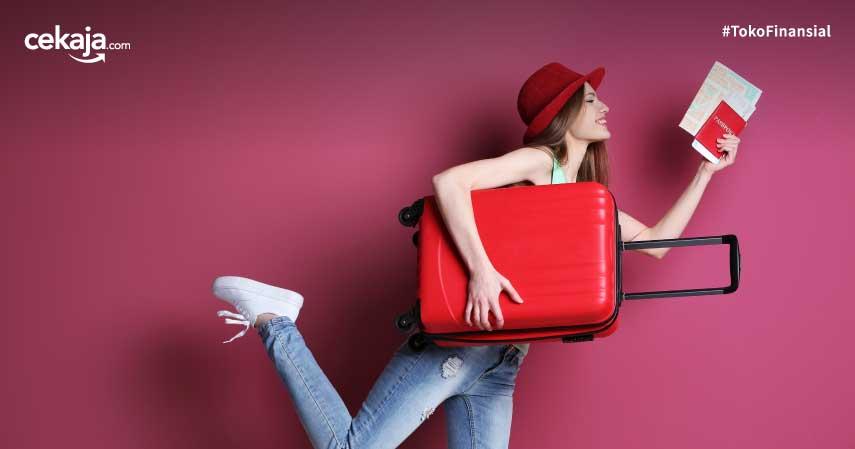 Daftar Penyedia Asuransi Perjalanan ke Eropa yang Perlu Diketahui