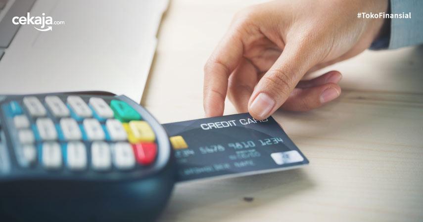 Daftar Kartu Kredit dari Bank DBS