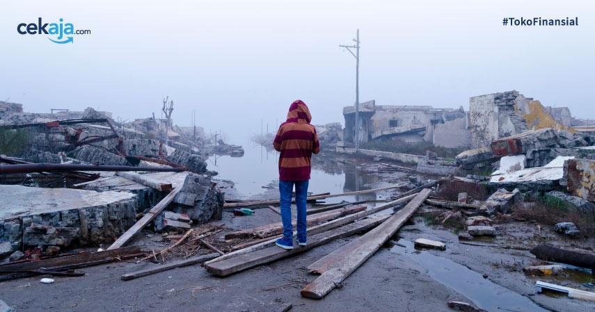 Cara Klaim Asuransi Bencana Alam yang Penting untuk Diketahui