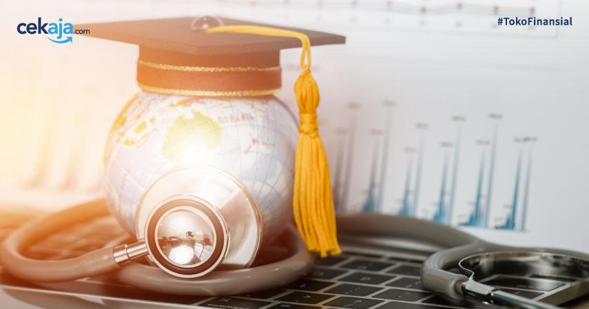 Asuransi Kesehatan untuk Pelajar di Luar Negeri