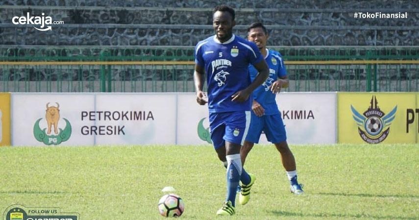 Daftar Pemain Top Dunia yang Pernah Main di Liga Indonesia