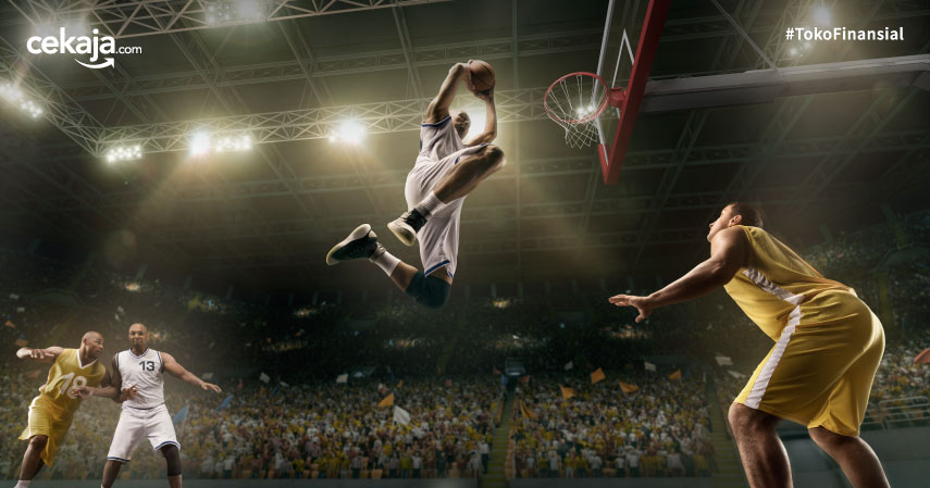 Helikopternya Jatuh, Ini 4 Fakta Sang Legenda Basket, Kobe Bryant