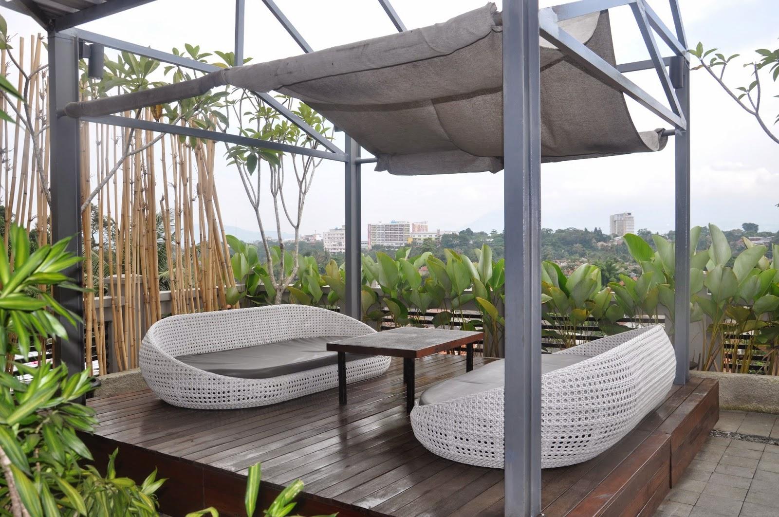 Tier Siera Resto & Lounge - 10 Restoran Romantis untuk Dinner di Bogor, Ajak Pasanganmu ke Sini!.JPG