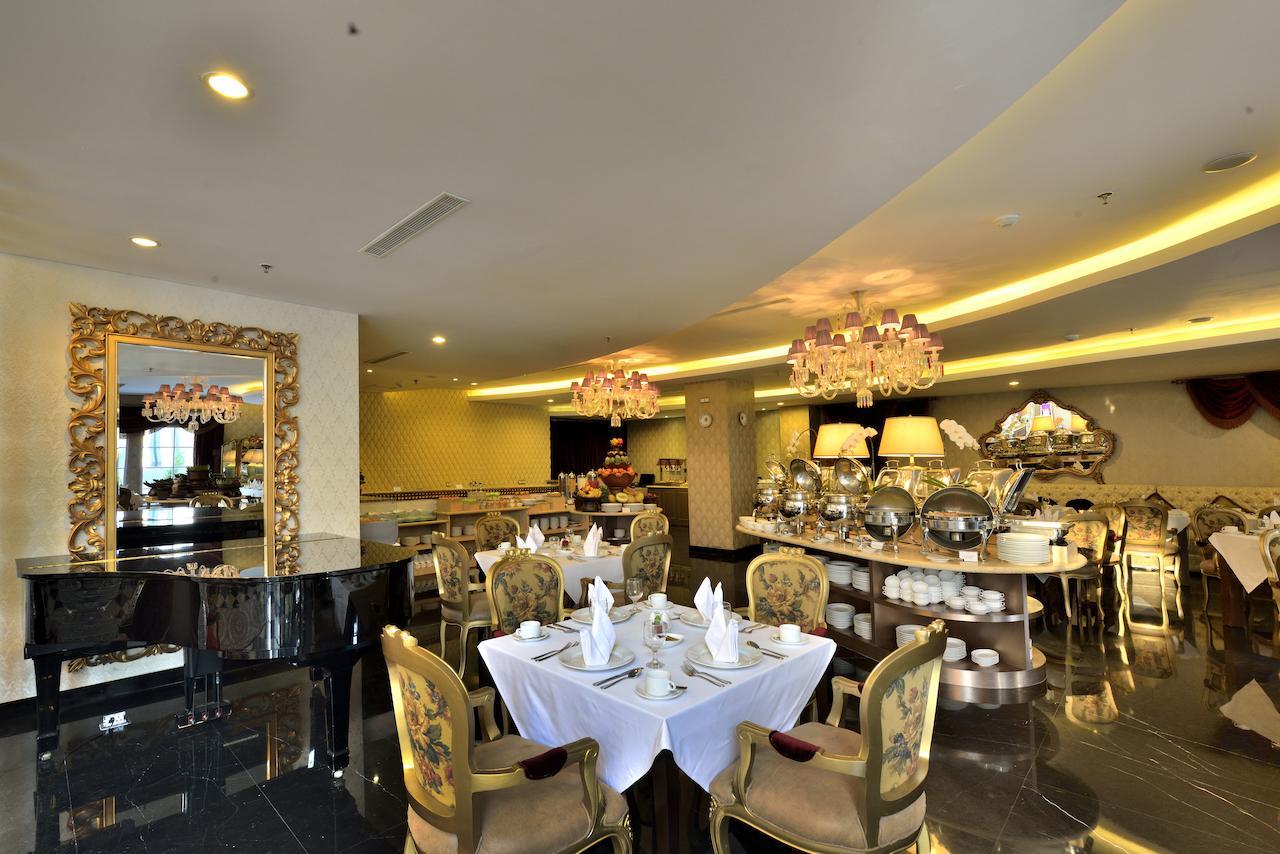 Amaroossa Royal Bogor - 10 Restoran Romantis untuk Dinner di Bogor, Ajak Pasanganmu ke Sini!.jpg