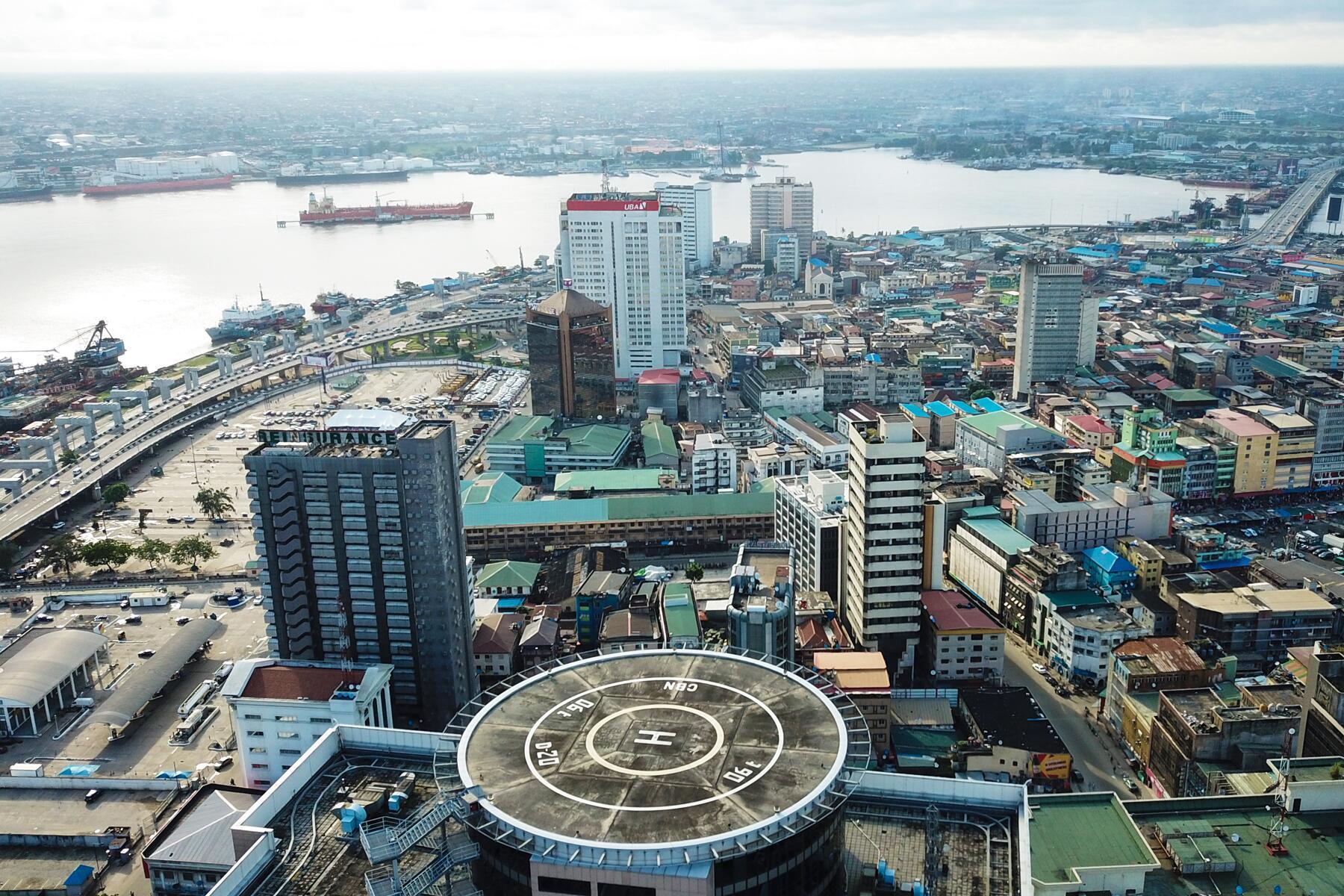 Nigeria - Negara Dengan Tingkat Kriminal Paling Tinggi di Dunia, Berani Pergi Ke Sana.jpg
