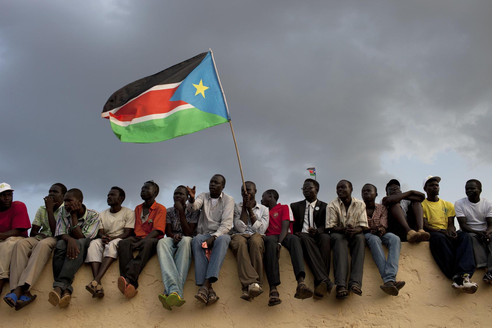 Sudan Selatan - Negara Dengan Tingkat Kriminal Paling Tinggi di Dunia, Berani Pergi Ke Sana