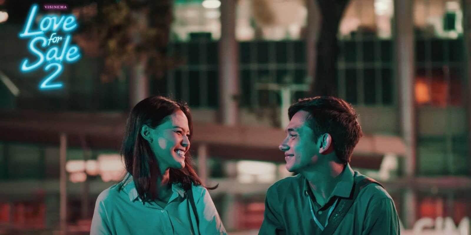 Love for Sale 2 - Netflix Dirangkul Mas Nadiem, Nonton Lagi Film Romantis Terbaik 2019 Yuk