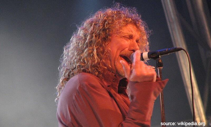 Robert Plant - Kebiasaan Unik Musisi Dunia, Pura-Pura Jadi Kucing Hingga Sikat Gigi Sebelum Naik Panggung.jpg