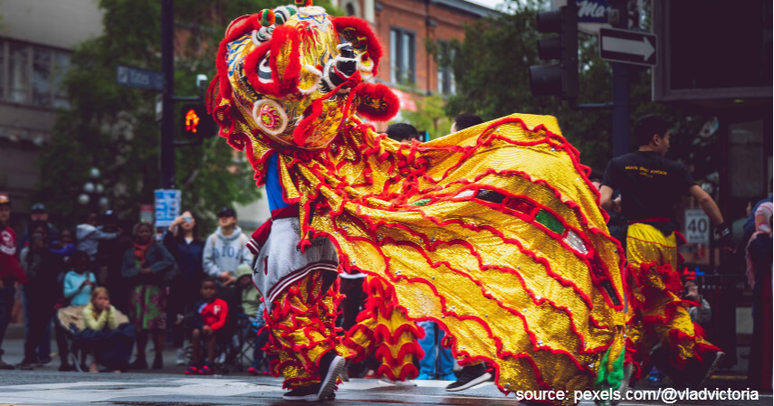 Asal Usul Nama Barongsai di Indonesia - Barongsai Kong Ha Hong, Legenda Barongsai di Indonesia