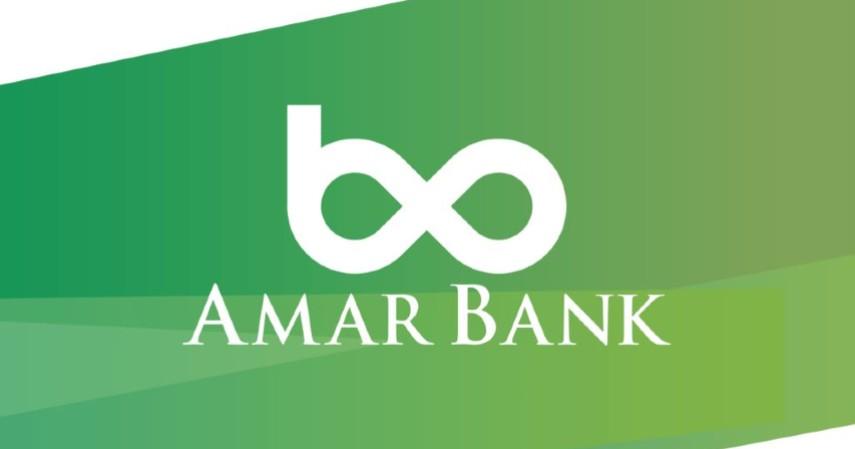 Amar Bank - Bank Penyedia Pinjaman KTA Untuk Karyawan Baru, Kontrak Maupun Tetap