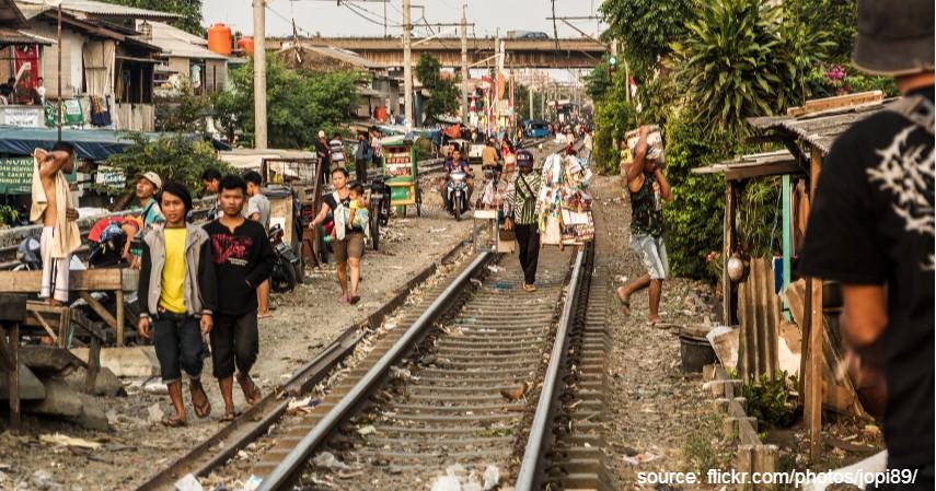 Indonesia - Biang Kerok Banjir, Ini 5 Negara Penghasil Sampah Plastik Terbanyak di Dunia