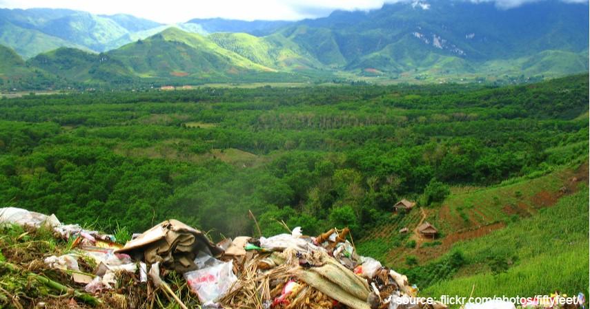 Vietnam - Biang Kerok Banjir, Ini 5 Negara Penghasil Sampah Plastik Terbanyak di Dunia
