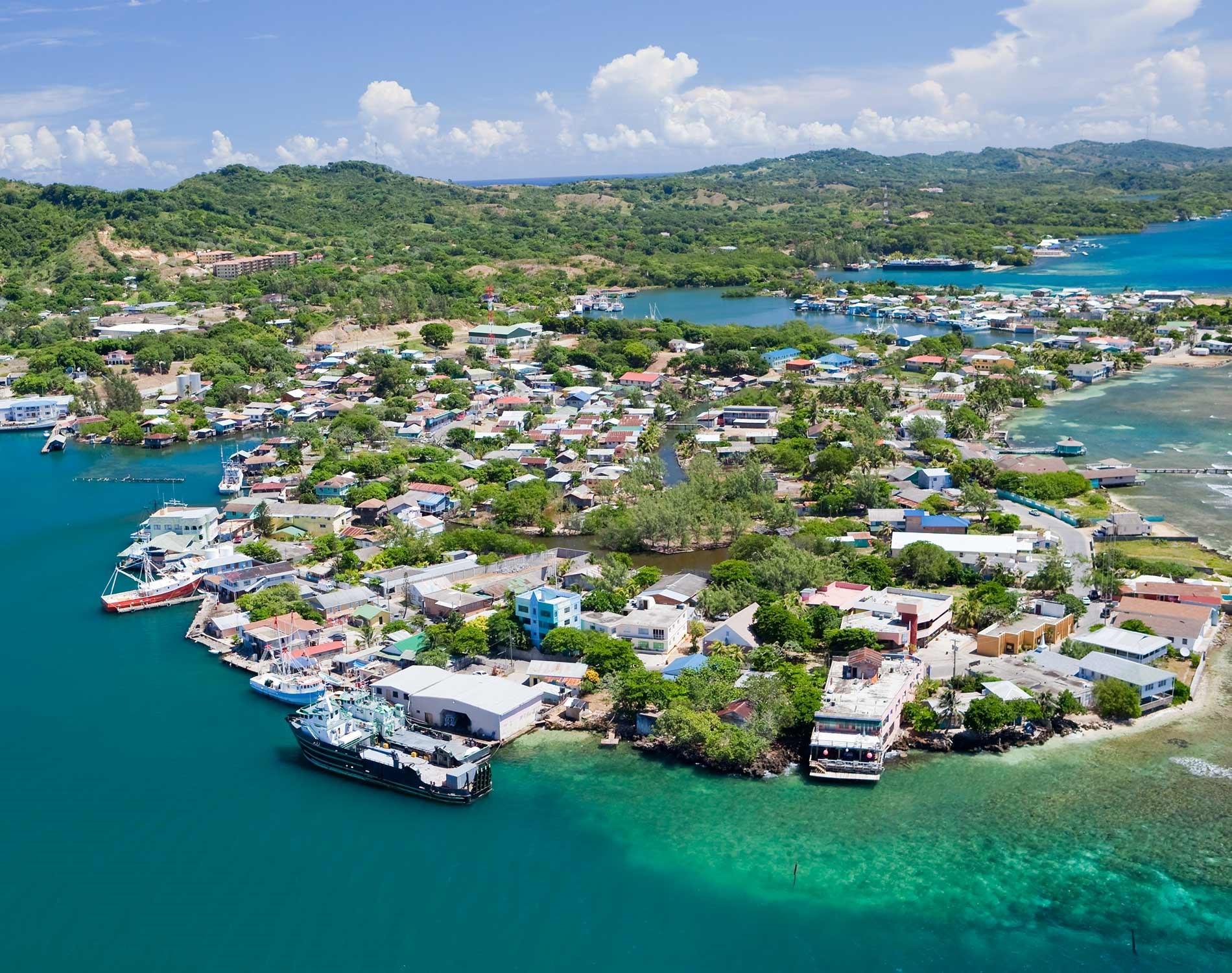 Honduras - Negara Dengan Tingkat Kriminal Paling Tinggi di Dunia, Berani Pergi Ke Sana