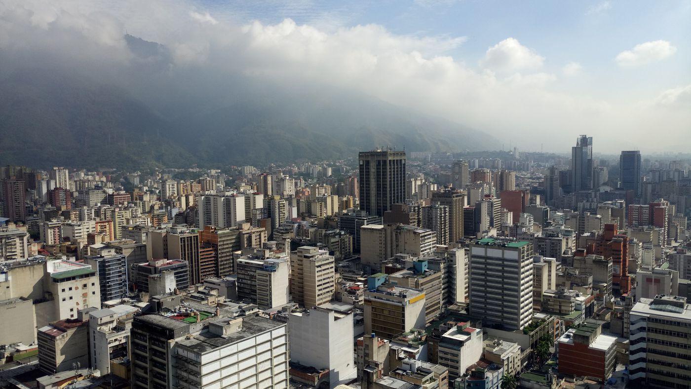 Venezuela - Negara Dengan Tingkat Kriminal Paling Tinggi di Dunia, Berani Pergi Ke Sana