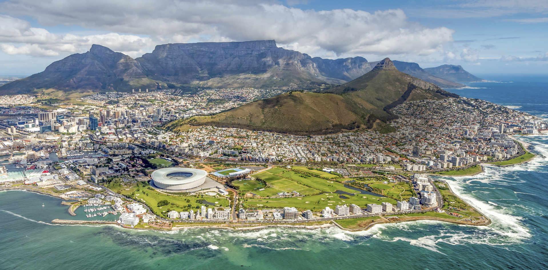 Afrika Selatan - Negara Dengan Tingkat Kriminal Paling Tinggi di Dunia, Berani Pergi Ke Sana