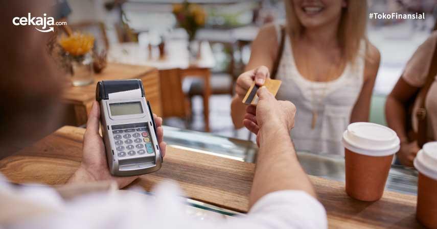 Tips Memilih Manfaat Kartu Kredit Berdasarkan Kegunaannya