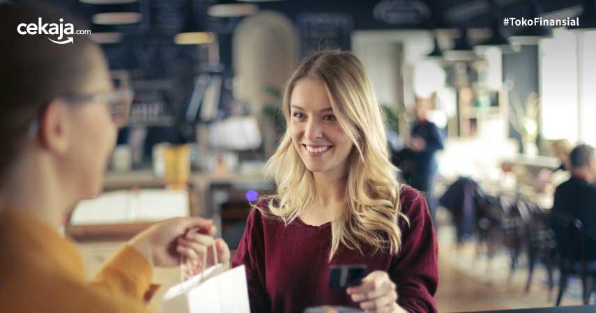 Cara Transaksi Kartu Kredit yang Aman dan Tips Bayar Bulanan