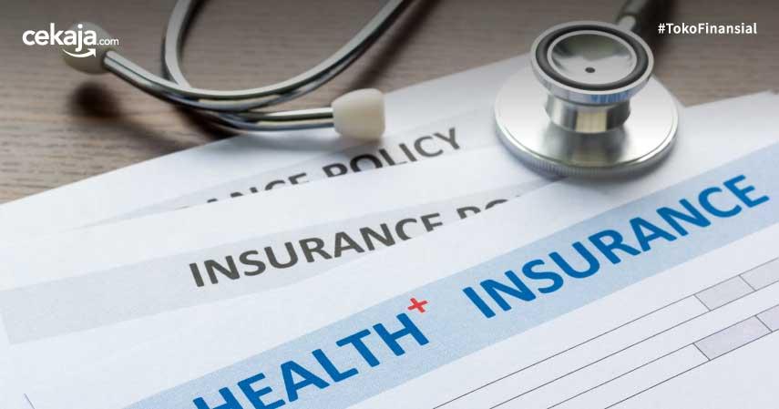 Promo Asuransi Kesehatan Terbaik