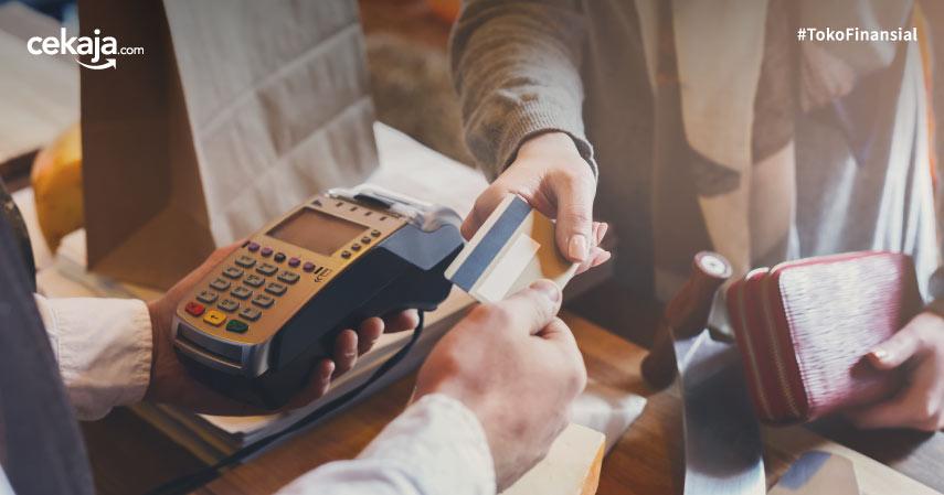 Daftar Kartu Kredit BCA Beserta Promonya Terupdate 2020