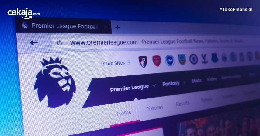 Daftar Situs Nonton Streaming Liga Inggris 2019/2020