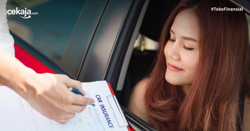 Promo Asuransi Kendaraan Termurah