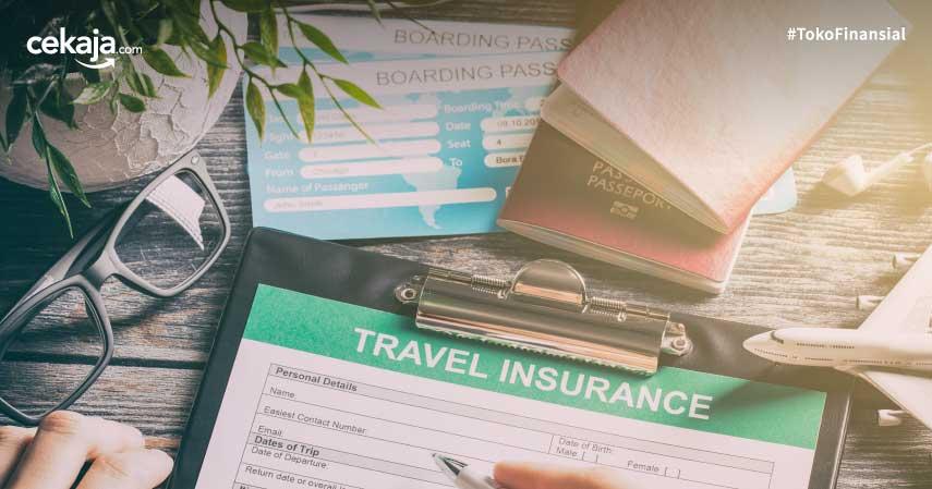 Cara dan Syarat Mengajukan Asuransi Perjalanan Serta Biayanya