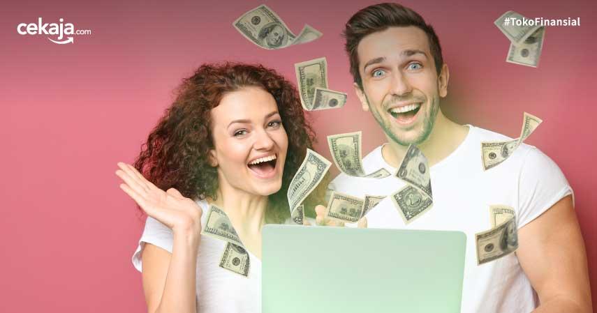 kemudahan pinjaman online