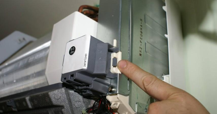 AC Mati Sendiri - Tanda AC Rumah Harus Diservis Jangan Tunggu Kompresornya Rusak