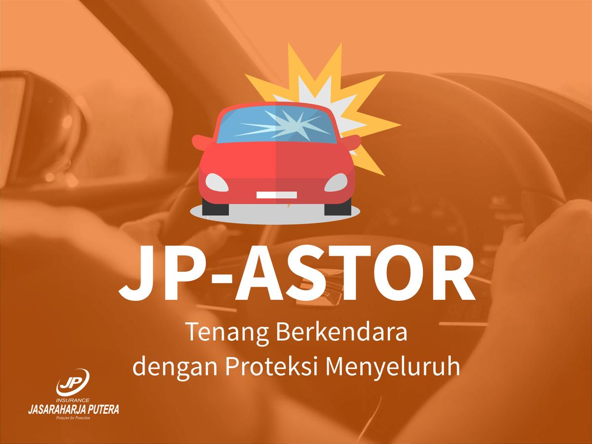 ASURANSI MOBIL JASARAHARJA PUTERA (JP-ASTOR) - Asuransi untuk Mobil Bekas Online