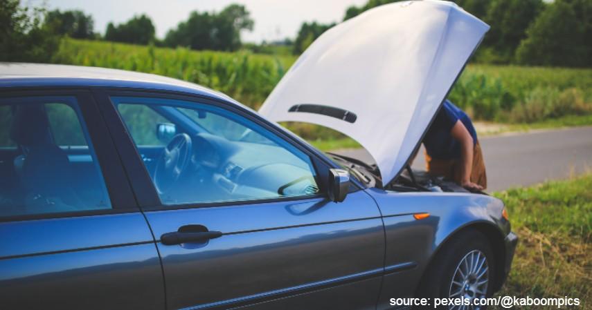 Asuransi Mobil - Penting! Kenali Manfaat Asuransi Untuk Keluarga Kamu