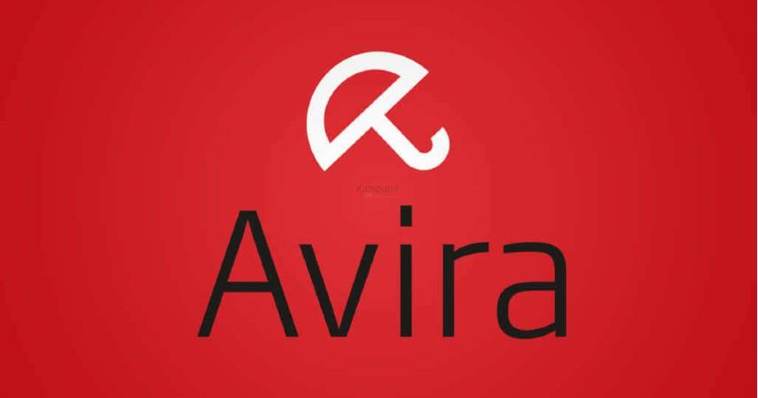 Avira Free Antivirus - Daftar Anti Virus Komputer Gratis Dan Terbaik 2020