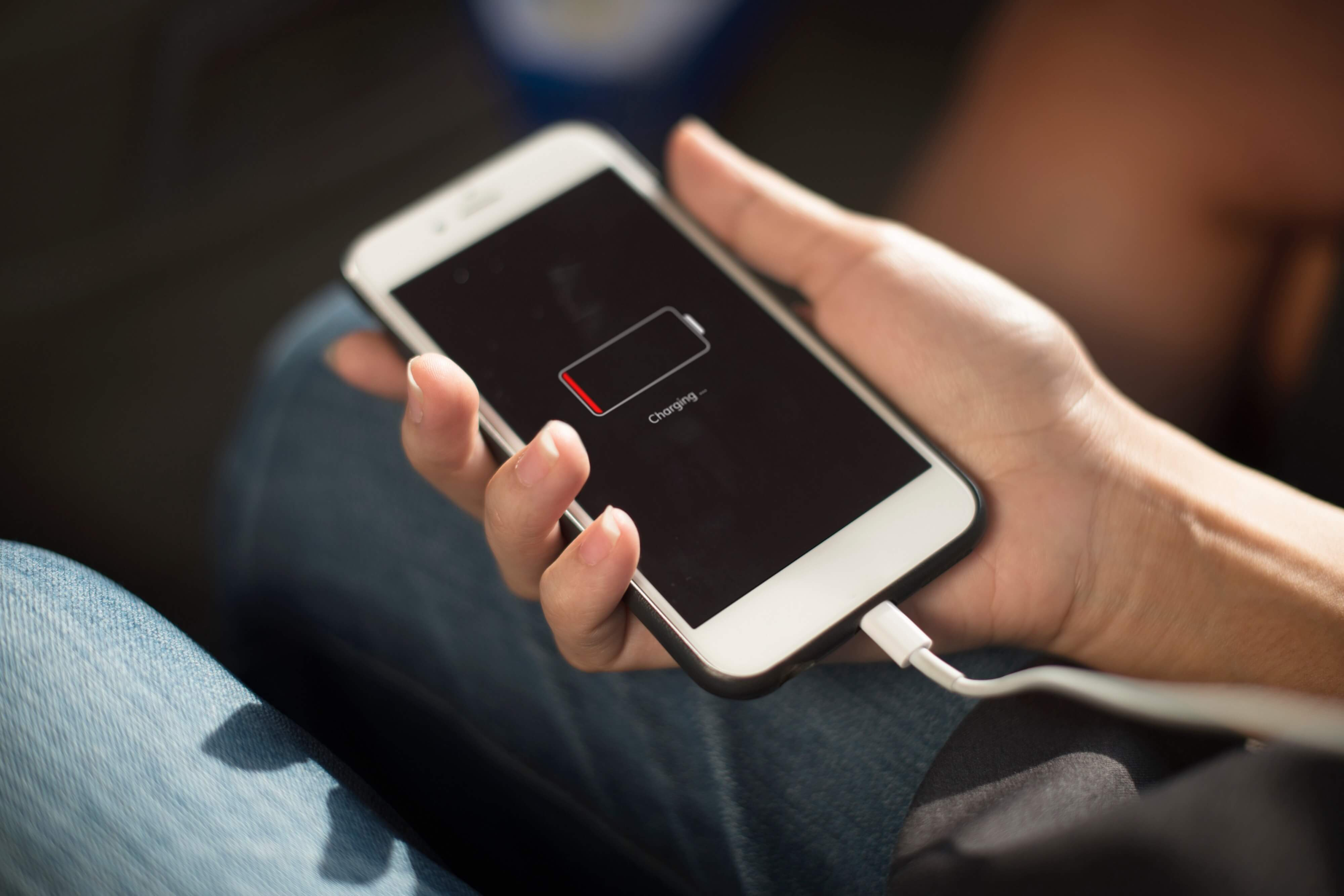 Bagaimana Jika Handphone Android dalam Keadaan Mati - Cara Melacak Handphone Android Hilang dengan Mudah dan Akurat