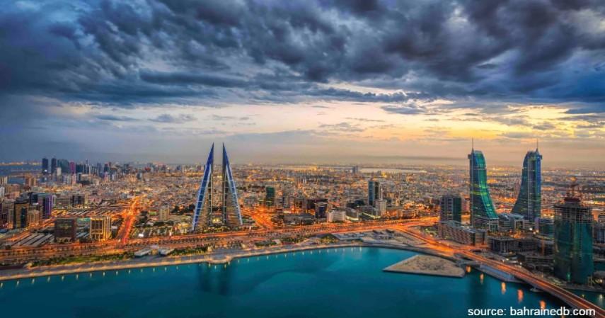 Negara Islam Terkaya di Dunia, Uni Emirat Arab Bukan yang Pertama