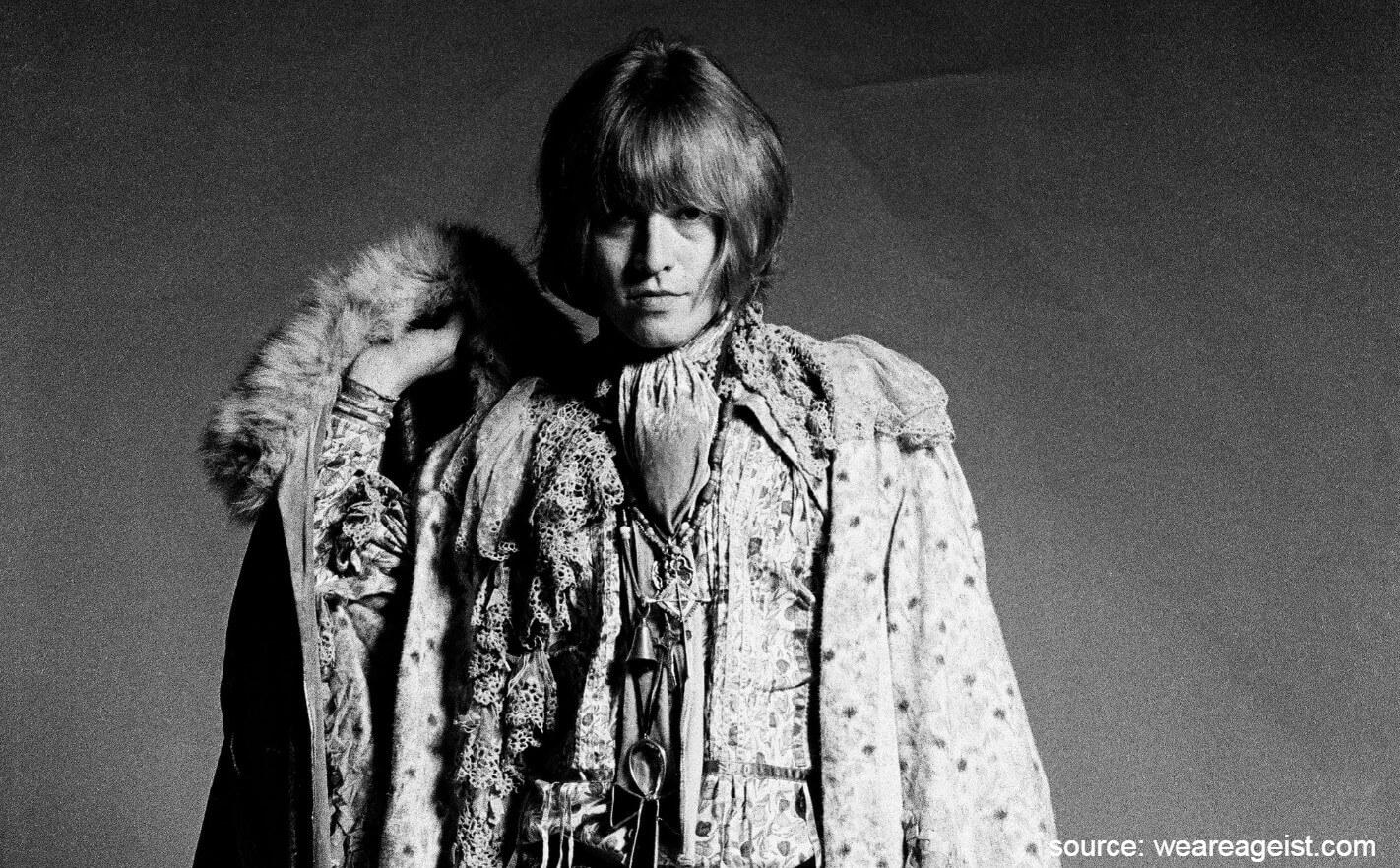 Brian Jones - 8 Musisi Internasional yang Meninggal Karena Narkoba