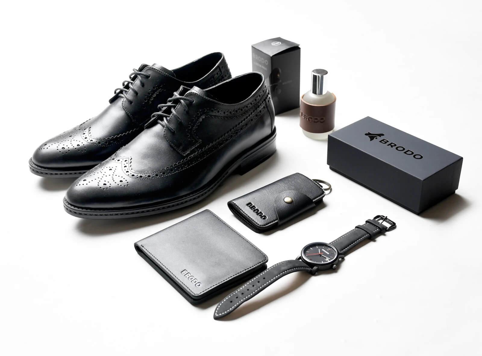 Brodo - Brand Sepatu Lokal 10 Nama yang Tak Kalah Mantul dari Merek Luar