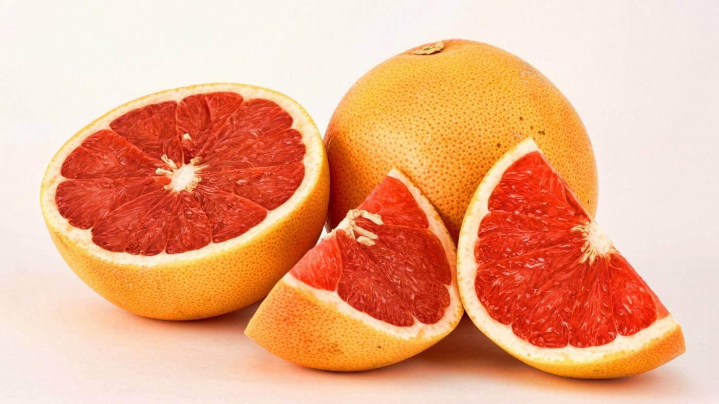 Buah citrus - Pengen Lebih Sehat di 2020 Konsumsi 10 Jenis Makanan Ini