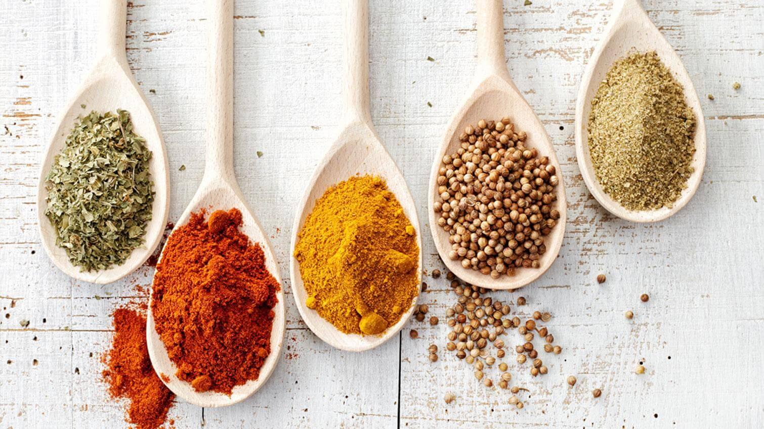 Bumbu masak - Ide Bisnis 5 Kebutuhan Sehari-Hari Ini Bisa Diproduksi di Rumah