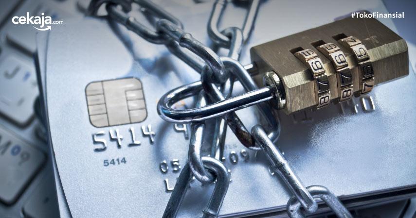 Cara Mencegah Pembobolan Kartu Kredit