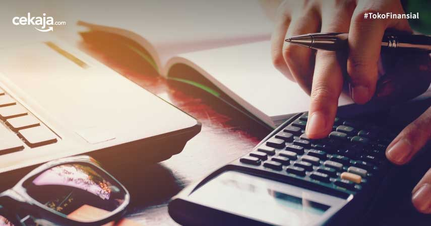 Marak Pinjaman Online, Bagaimana Penghitungan Cicilannya?